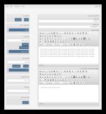 پروژه فروشگاه با php + داکیومنت + نسخه متصل به بانک + نمودار ER و DFD-1