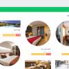 پروژه رزرواسیون هتل با پی اچ پی