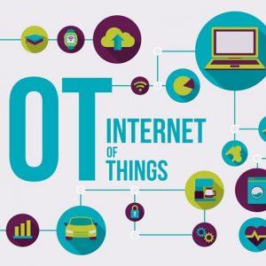 مقاله اینترنت اشیا (IOT) و کاربرد آن در حوزه های مختلف